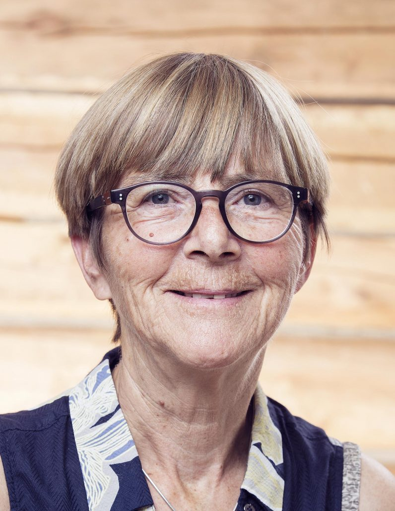 Inger Brynhildsvoll